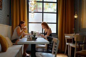 Koffieconcept horeca